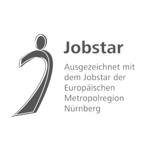 Jobstar der Metropolregion Nürnberg